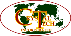 CrystalTech,Inc