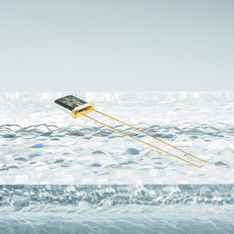 Quartz Pressure Sensor Micro-25 | CrystalTech,Inc